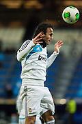 Real Madrid - Valencia Spanish FA Cup 2013