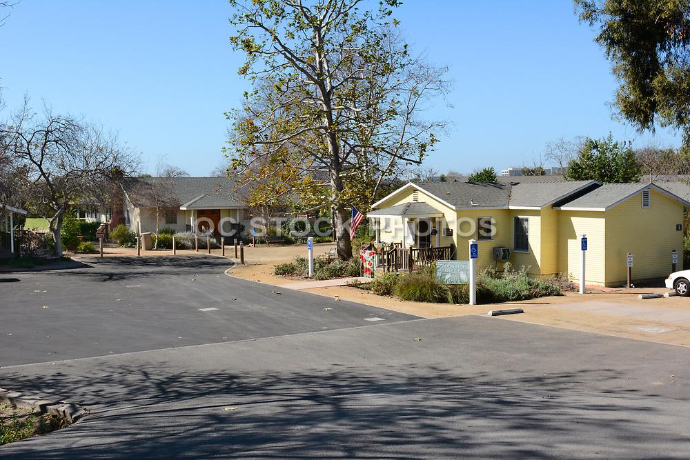 The Audubon House Irvine Ranch Water District