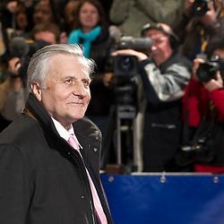 Jean-Claude Trichet - President of the ECB