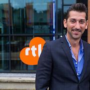 NLD/Hilversum/20130902 - Danny Vera en partner Escha Tanihatu