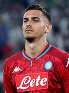 Società Sportiva Calcio Napoli OK