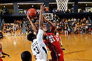FIU Men's Basketball vs FAU (Feb 07 2013)