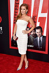 Isla Fisher attends the premiere of Warner Bros. Pictures and New Line Cinema's 'TAG' on June 07, 2018 in Los Angeles, California. Photo by Lionel Hahn/ABACAPRESS.COM