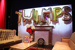 The worlds first anti Donald Trump bar opened in Bethnal Green on Thursday evening. The bar is called 'Twump bar' where bar staff wear t shirts with 'unfit to serve' on the front of them and six new cocktails have been invented. The combover cocktail did very good business. The clientele seemed to enjoy the props and art work scattered around the bar<br /><br />17 August 2017.<br /><br />Please byline: Vantagenews.com