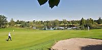 MOLENSCHOT - Geel 8, Golfclub Princenbosch. Copyright Koen Suyk