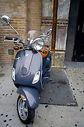Vespa in the MPD