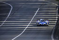 June 4, 2017 - Le Mans, France - 47 CETILAR VILLORBA CORSE (ITA) DALLARA P217 GIBSON LMP2 ROBERTO LACORTE (ITA) GIORGIO SERNAGIOTTO (ITA) ANDREA BELLICHI  (Credit Image: © Panoramic via ZUMA Press)