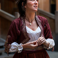 Much Ado About Nothing at The Globe