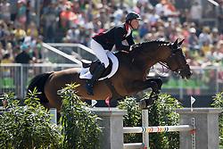 Maher Ben, GBR, Tic Tac<br /> Olympic Games Rio 2016<br /> © Hippo Foto - Dirk Caremans<br /> 14/08/16
