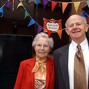50 Jarig huwelijk familie Stuiveling Gems 24 Huizen