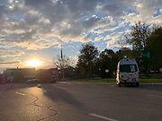 During the 2020 Election season, I traveled 12K+ miles in a trust RV named Doc-cy, which is short for the name of the photo project: Documenting Democracy.
