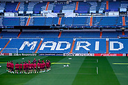 Atletico Training Session 010517
