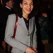 Premiere Songfestival in Concert, Paula Udondek