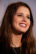 Katherine Schwarzenegger, daughter of Arnold Schwarzenegger..The Women's Conference held in Long Beach at the convention center hosted by California First Lady Maria Shriver and Governor Arnold Schwarzenegger..