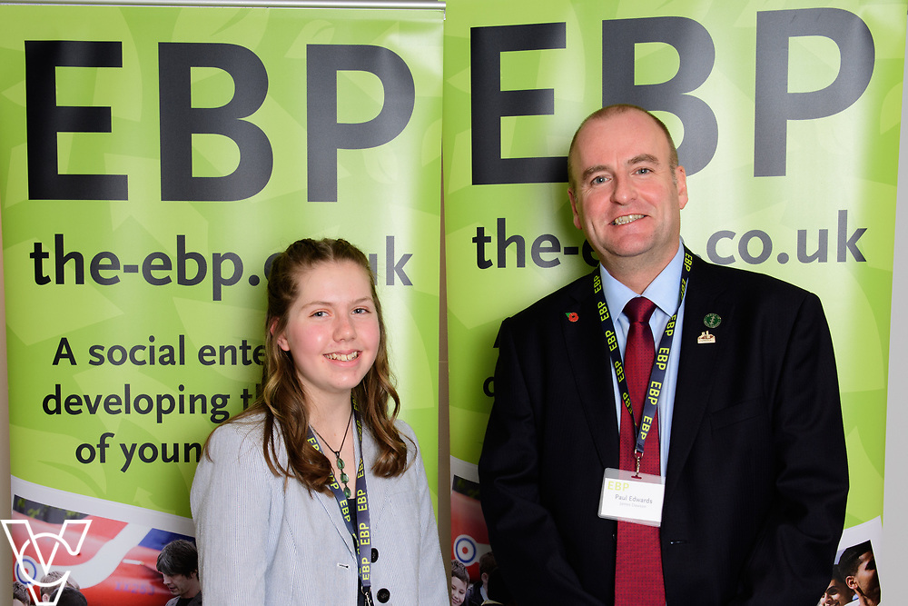 The EBP Mini Exec Club launch evening at The DoubleTree by Hilton Hotel, Lincoln.<br /> <br /> Picture: Chris Vaughan Photography for The EBP<br /> Date: November 15, 2017