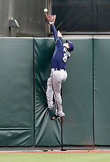 20100919 - Milwaukee Brewers at San Francisco Giants (Major League Baseball)
