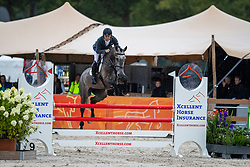 Billington James, GBR, Jucatan<br /> KWPN Kampioenschappen - Ermelo 2019<br /> © Hippo Foto - Dirk Caremans<br /> Billington James, GBR, Jucatan