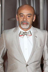 Christian Louboutin, Glamour Women of the Year Awards, Berkeley Square Gardens, London UK, 02 June 2014, Photos by Richard Goldschmidt /LNP © London News Pictures