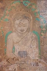 Tarok Pyay, 13th Century Temple