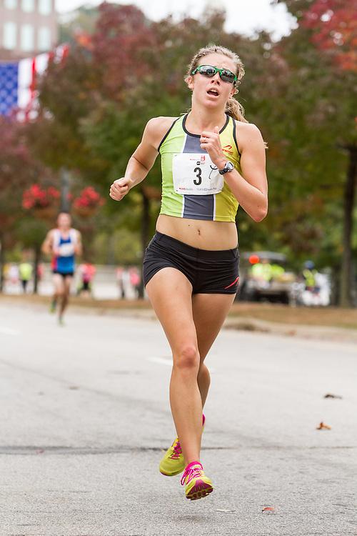 CVS Health Downtown 5k, USA 5k road championship, Kristen Arendt