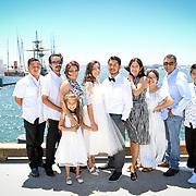 Sanchez Wedding San Diego 2018