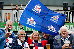 Atmosphere before the match - Photo mandatory by-line: Rogan Thomson/JMP - 07966 386802 - 27/05/2015 - SPORT - Rugby Union - Worcester, England - Sixways Stadium - Worcester Warriors v Bristol Rugby - Greene King IPA Championship Play-Off Final 2nd Leg.