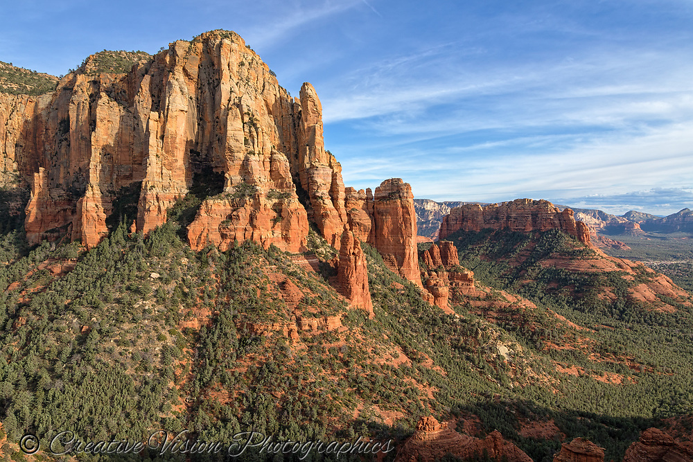 Sedona: Mormon Canyon