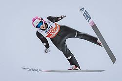 27.02.2021, Oberstdorf, GER, FIS Weltmeisterschaften Ski Nordisch, Oberstdorf 2021, Herren, Skisprung, HS106, Einzelbewerb, im Bild Vojtech Stursa (CZE) // Vojtech Stursa of Czech Republic during men ski Jumping HS106 Single Competition of FIS Nordic Ski World Championships 2021. in Oberstdorf, Germany on 2021/02/27. EXPA Pictures © 2021, PhotoCredit: EXPA/ JFK