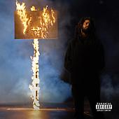 "May 14, 2021 - WORLDWIDE: J. Cole ""The Off-Season"" Album Release"