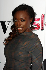 DEC 7 2012 Women In Film & Television Awards
