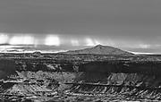 Canyonlands National Park.  Utah.  December, 2018.