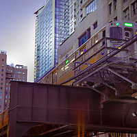 by Wayne Cable Chicago's Finest Photographer.  The City of Big Shoulders