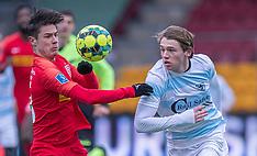 16.01.2021 FC Nordsjæl. - Helsingør