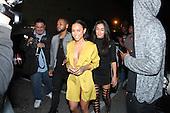 Chris Brown Ex- Girlfriend Sarah Rose