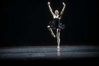 Svetlana Zakharova ,'Modanse' ballet, London Coliseum, UK  02 Dec 2019