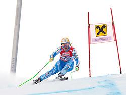 08.01.2012, Weltcupabfahrt Kaernten – Franz Klammer, Bad Kleinkirchheim, AUT, FIS Weltcup Ski Alpin, Damen, Super G, im Bild Anja Paerson (SWE) // Anja Paerson of Sweden during ladies Super G at FIS Ski Alpine World Cup at 'Kaernten – Franz Klammer' course in Bad Kleinkirchheim, Austria on 2012/01/08. EXPA Pictures © 2012, PhotoCredit: EXPA/ Johann Groder