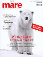 Publication: MARE (Germany), No. 91, April/May 2012, Photography by Heidi & Hans-Jürgen Koch/heidihanskoch.com