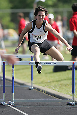 OFSAA 2008- Sprint Hurdles