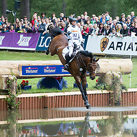 Cross Country - Luhmühlen CCI4* 2015