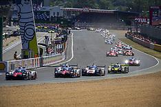 Le Mans 24 Hours Race - 17 June 2017