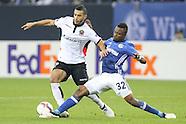 FC Schalke 04 v OGC Nice 241116