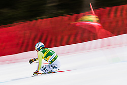 Schmid Alexander (GER) during the Audi FIS Alpine Ski World Cup Men's Giant Slalom at 60th Vitranc Cup 2021 on March 13, 2021 in Podkoren, Kranjska Gora, Slovenia Photo by Grega Valancic / Sportida