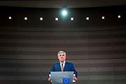 Ceremony organized by Secretary General of the European Parliament