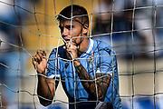 Joaquin Correa of Lazio<br /> Roma 29-9-2019 Stadio Olimpico <br /> Football Serie A 2019/2020 <br /> SS Lazio - Genoa CFC<br /> Foto Antonietta Baldassarre / Insidefoto