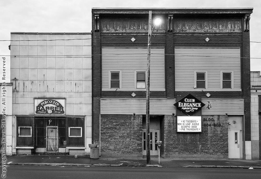 Braddock, PA