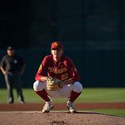 USC Baseball 2017   SDSU