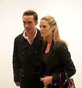 JAMES MIDDLETON; CHARLOTTE, Hear the World Ambassadors Ð An Exhibition of Photography by Bryan Adams , The Saatchi Gallery. Sloane sq. London. 21 July 2009. Hear the World - an initiative by Phonak, aims to raise international awareness about hearing and hearing loss<br /> JAMES MIDDLETON; CHARLOTTE, Hear the World Ambassadors ? An Exhibition of Photography by Bryan Adams , The Saatchi Gallery. Sloane sq. London. 21 July 2009. Hear the World - an initiative by Phonak, aims to raise international awareness about hearing and hearing loss