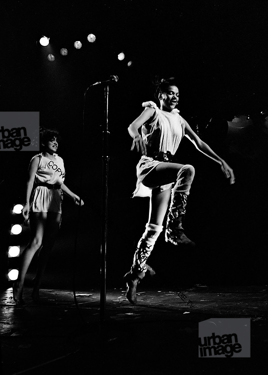 Bow Wow Wow live Top of the Pops 1981