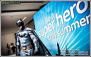 Picture by Shaun Fellows / Shine Pix             Be a super hero this summer.<br /> <br /> Add some Zap! Pow! Boom! to your summer and join us for free super hero fun at intu Derby.<br /> <br /> Have you got what it takes to be a super hero?<br /> <br /> Join us and DC Comics Super Heroes Batman, Wonder Woman and Superman on a number of super hero missions this summer. We need your help to rescue intu Derby from the clutches of DC Comics Super-Villains The Joker, The Penguin, The Riddler and more.<br /> <br /> Come and meet DC Comics Super Heroes, take part in villain round-ups, even try a super hero costume on for size… <br /> <br /> Pick up your mission card from Customer Service <br /> <br /> Complete up to four super hero missions to be in with a chance of winning a super hero goodie bag.<br /> <br /> Find out more here.<br /> Mission 1: Meet a super hero...<br /> <br /> ...meet a DC Comic Super Hero and find out if you've got what it takes to be a hero.<br /> <br /> Batman, Wonder Woman and Superman will be dropping by intu Derby. Find out more about their visit and how you can meet them below.<br /> Meet Batman<br /> <br /> Batman is the most feared super hero of all, because he's pushed himself to the absolute pinnacle of human achievement. Forget his Batarangs, Batmobile, or Utility Belt filled with high-tech weapons, the Caped Crusader is a brilliant detective who's mastered fighting techniques the world's barely heard of and seemingly always five steps ahead of his foes. Batman is proof you don't need super powers to be a super hero.<br /> <br /> Book your space to meet Batman on Monday 1 August between 11am - 3pm below.