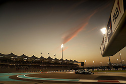 November 24, 2018 - Abu Dhabi, United Arab Emirates - Motorsports: FIA Formula One World Championship 2018, Grand Prix of Abu Dhabi, World Championship;2018;Grand Prix;Abu Dhabi, #77 Valtteri Bottas (FIN, Mercedes AMG Petronas) (Credit Image: © Hoch Zwei via ZUMA Wire)